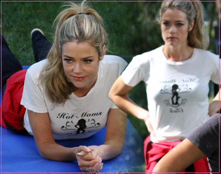 Audrey james and faye regan